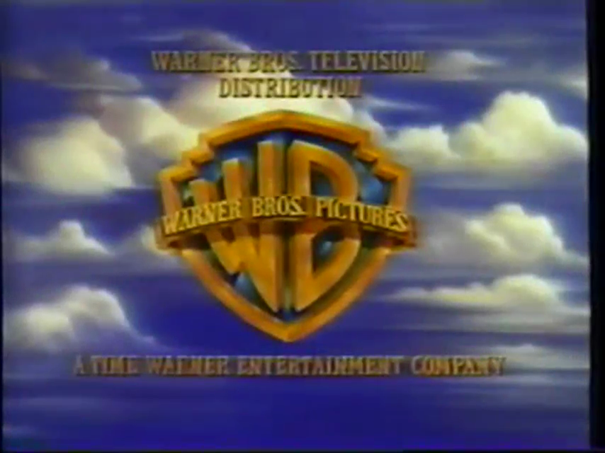 Warner Bros Television (Distribution Varient/1994)