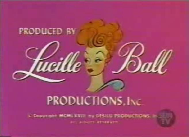 Lucille Ball Productions, Inc. (1968)