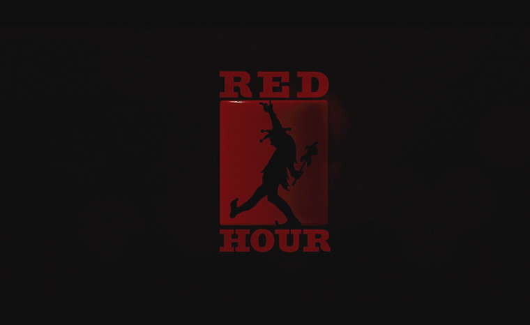 Red Hour Films (2008)