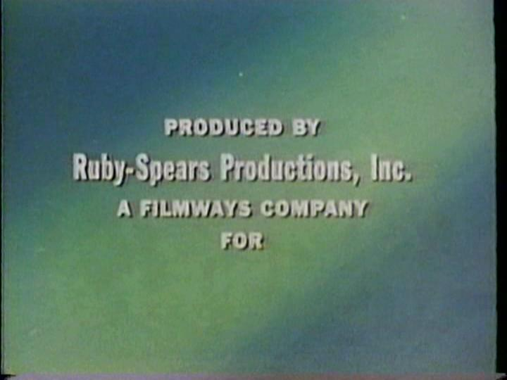 Ruby-Spears Productions (1979)