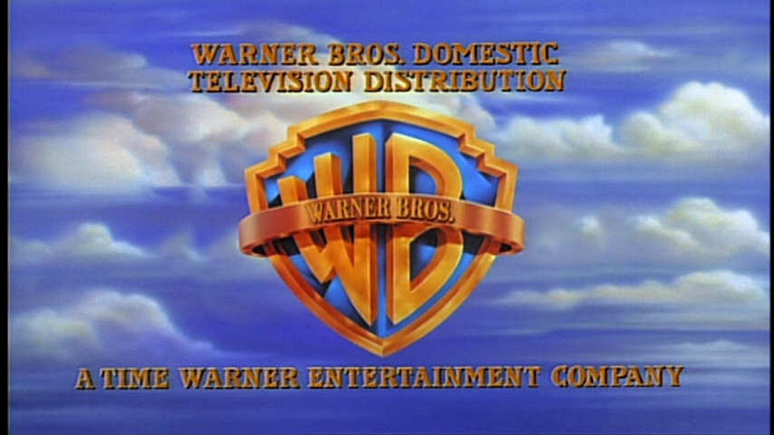 Warner Bros. Domestic Television Distribution (1998) (16:9)