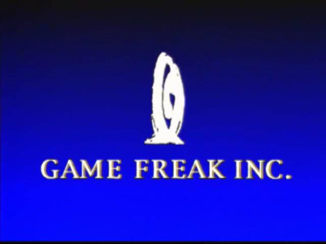 Game Freak (1999)