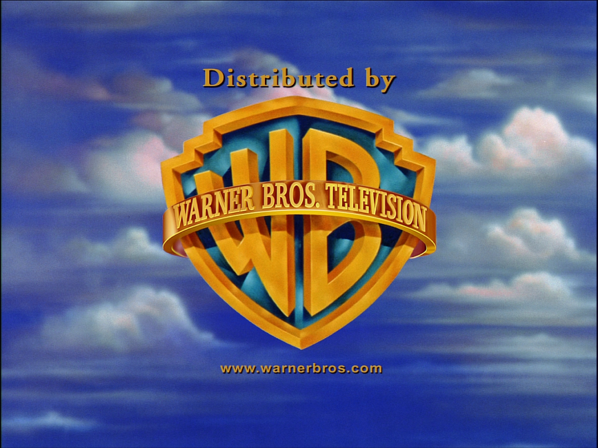 Warner Bros. Television Distribution (2003) (4:3)