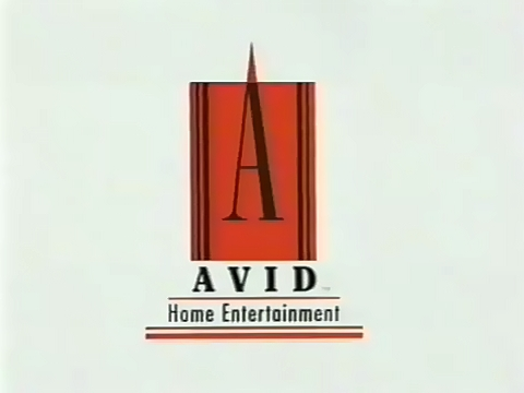 Avid Home Entertainment (1991)