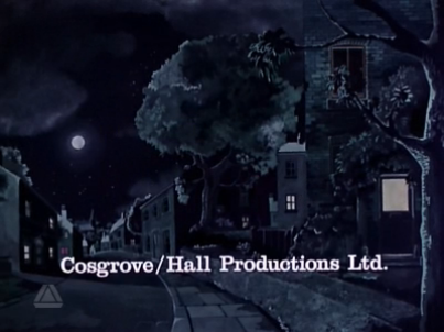 Cosgrove Hall Productions (Jamie and the Magic Torch, 1977)