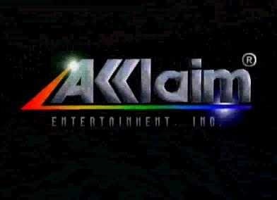 Acclaim Entertainment (Extreme G)