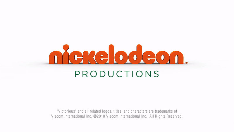 Nickelodeon Productions (2010)
