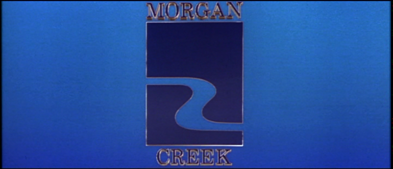 Morgan Creek (1995, cropped scope variant)