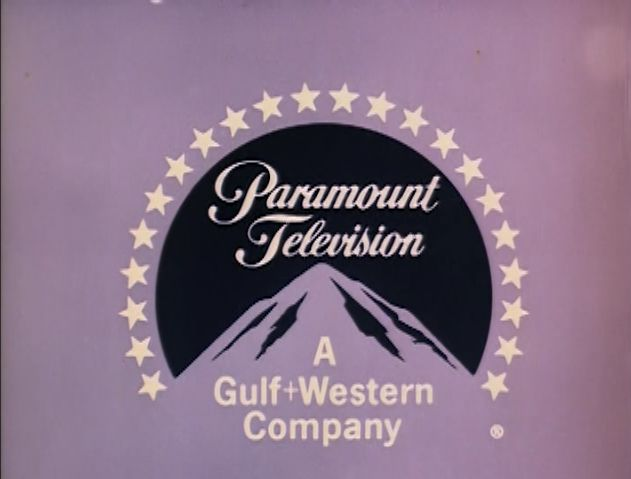 Faded (reddish-tinted) Paramount Blue Mtn.