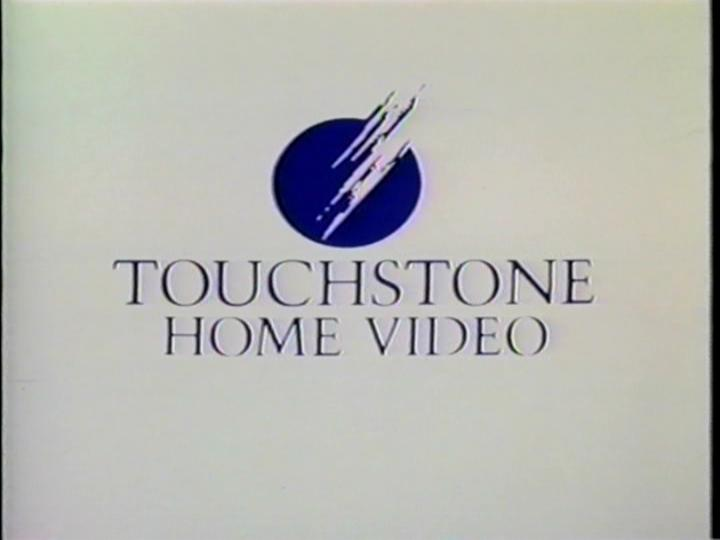 Touchstone Home Video (1986)
