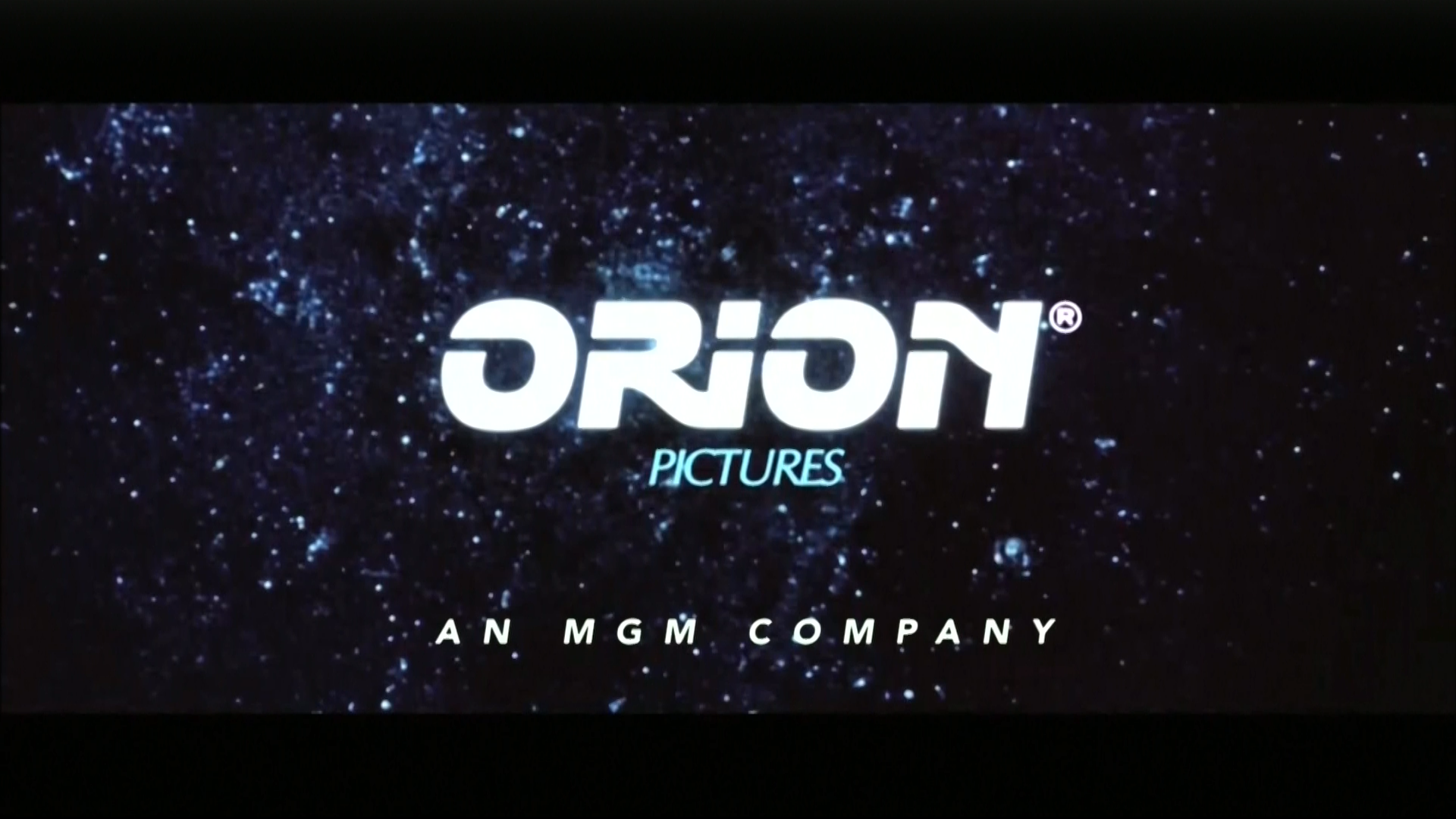 Orion Pictures (2018) *WITH MGM BYLINE*