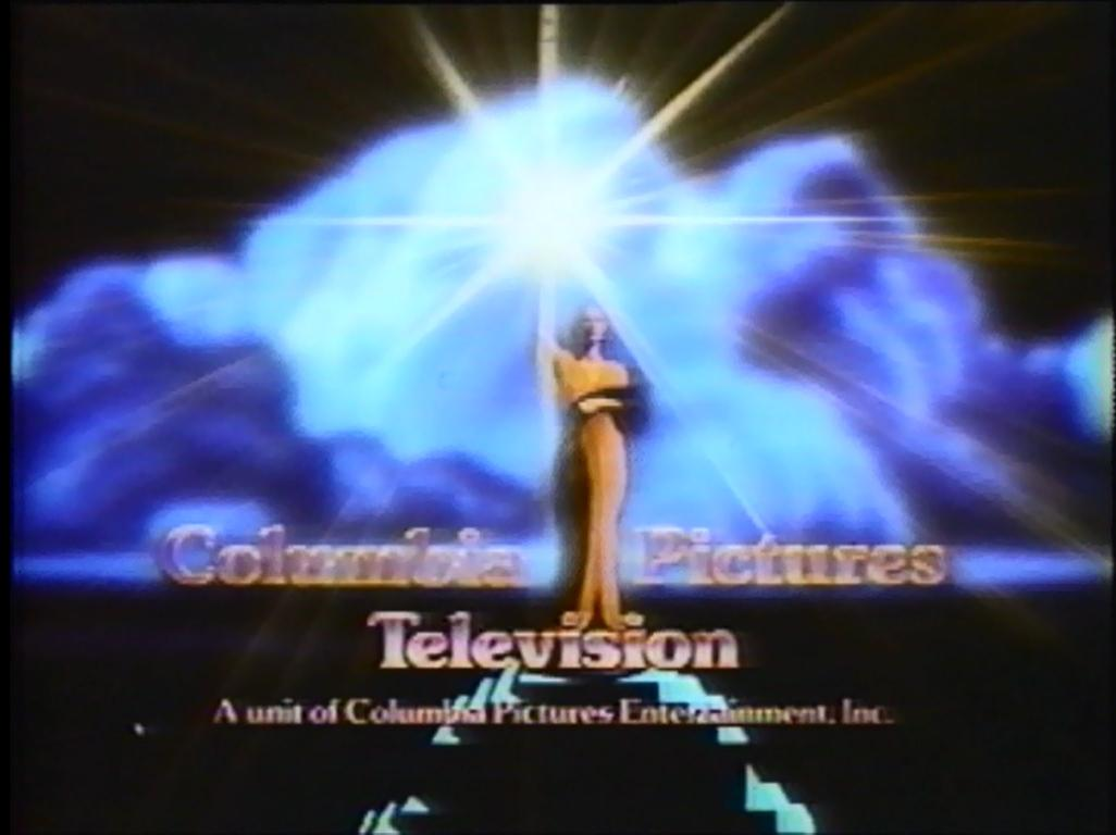 Columbia Pictures Television (1989 open-matte)