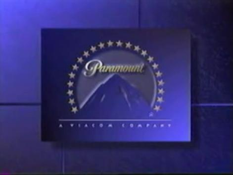 Paramount Home Entertainment (1995)