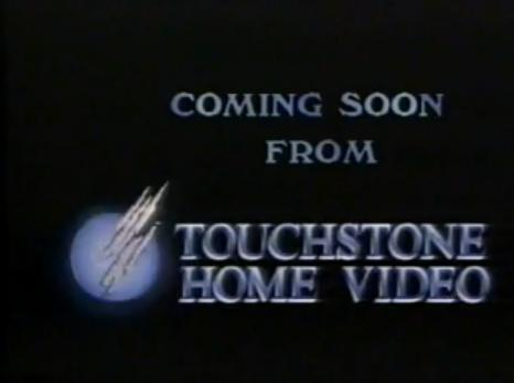Touchstone Home Video ( UK )
