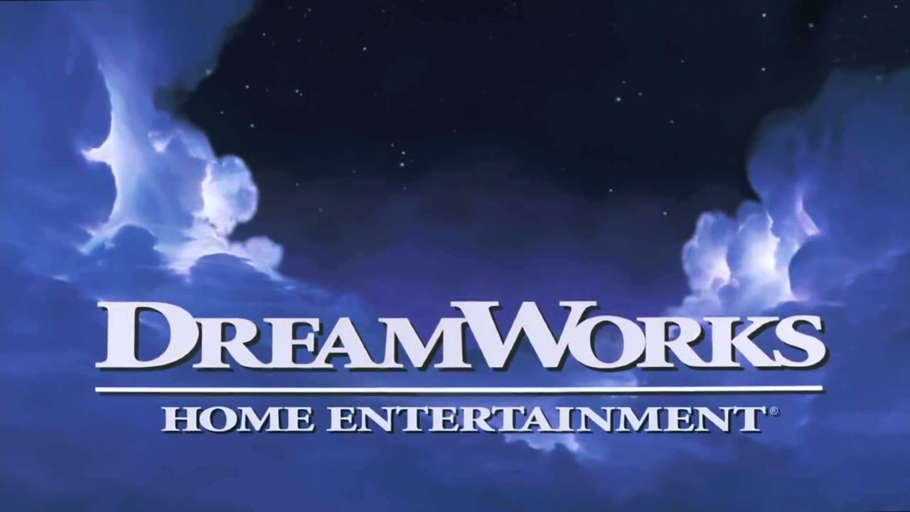 DreamWorks Home Entertainment (2006 Blu-ray Version)