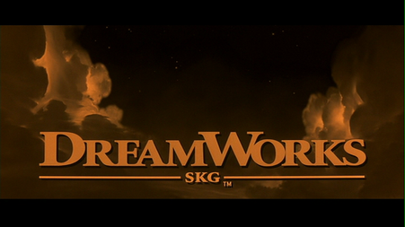 DreamWorks SKG (Gladiator version, 2000)