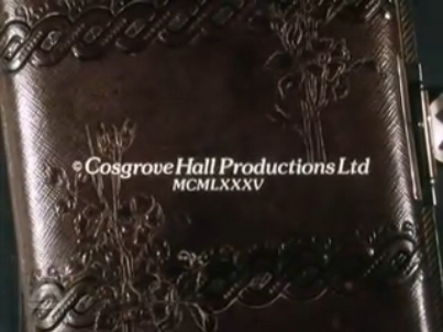 Cosgrove Hall Productions (The Wind in the Willows, 1985)