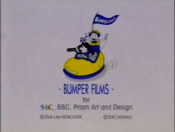 Bumper Films (Joshua Jones Variant)