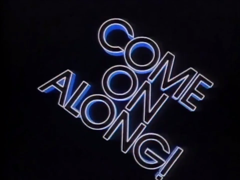 "ABC ""Come On Along"" ID (1)"