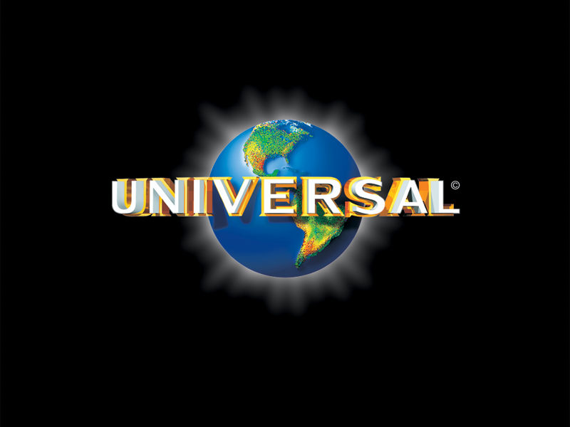 Universal Game Logo after 2005