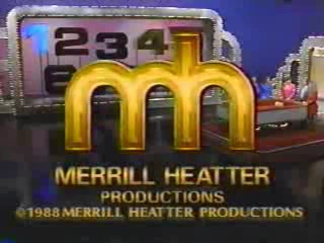 MH-High Rollers: 1988