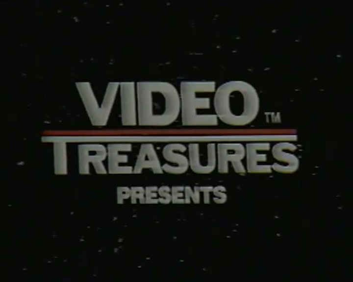Video Treasures Presents