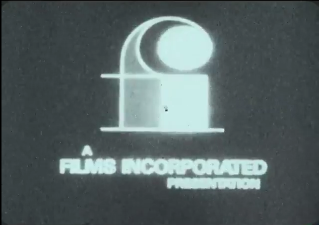 Films Incorporated (1966/CYAN Variant)