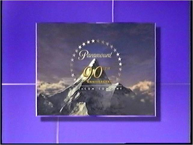 Paramount Home Entertainment (2002)