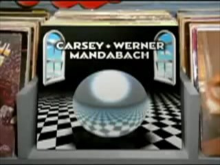 "Carsey-Werner-Mandabach Logo (2002, ""That '80s Show"" Custom)"