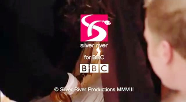 Silver River-The Supersizers: 2008