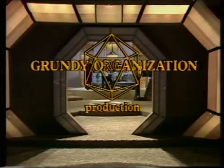 Grundy Organization Production (1980)