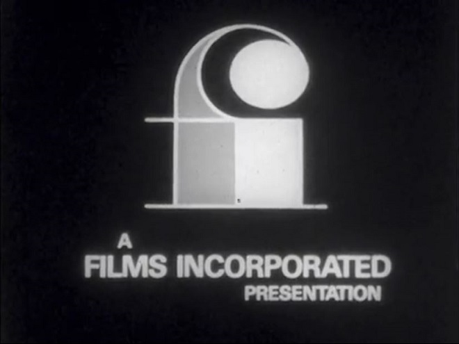 Films Incorporated- B&W (1971)