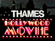 Thames- The Hollywood Movie