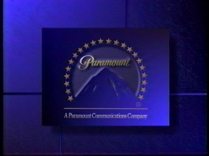 Paramount Home Entertainment (1992)