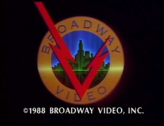 Broadway Video (1988)