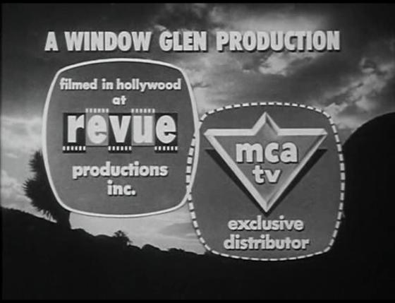 Revue/MCA/Window Glen, B