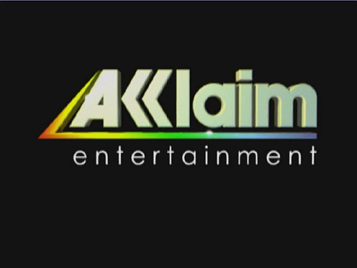 Acclaim Entertainment (2003)