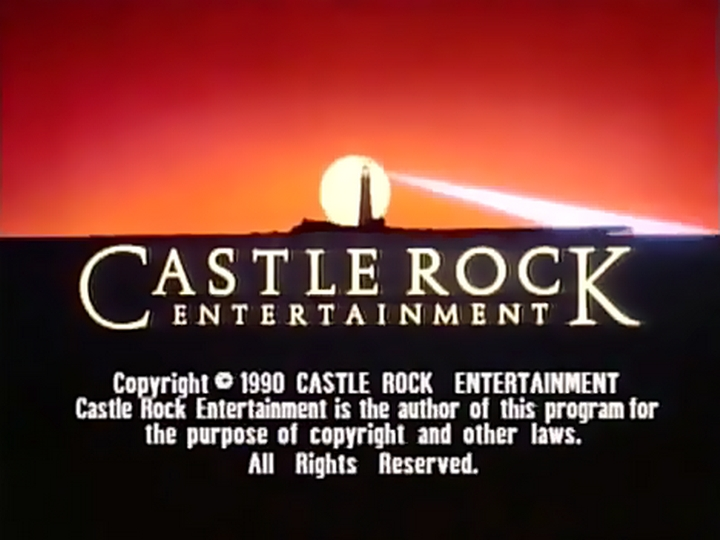 Castle Rock Television (Seinfeld Chronicles - Revised version)