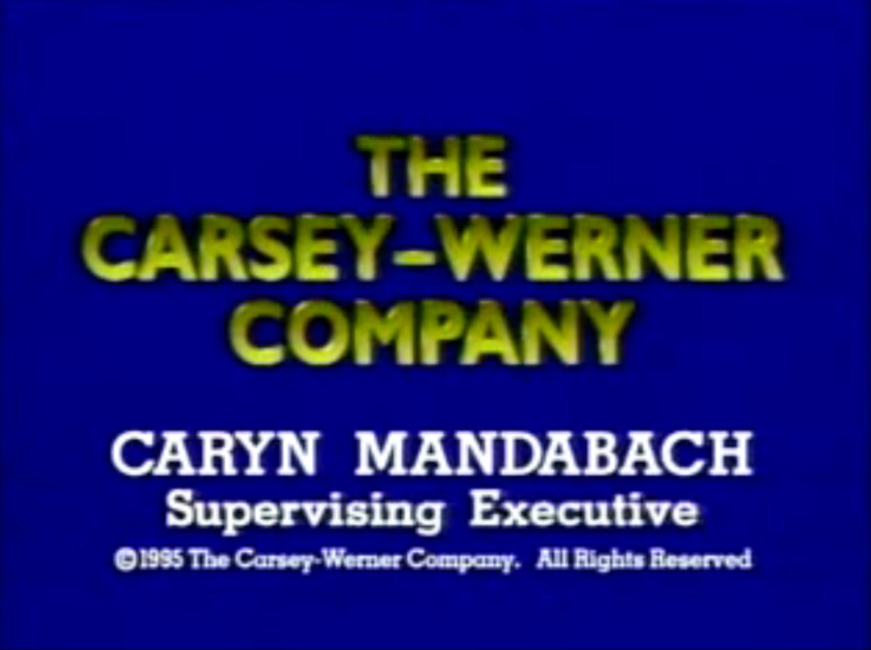 The Carsey-Werner Company (1995)