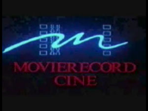 Movierecord (Early-Late '90s)
