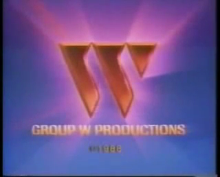 Group W Productions (1988, w/ copyright stamp)
