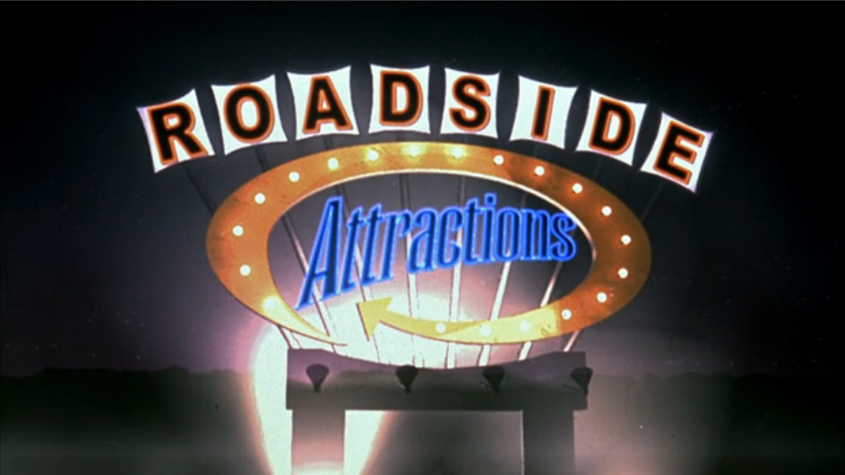 Roadside Attractions (2004)