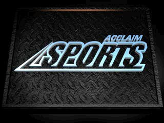 Acclaim Sports (1998) (WWF War Zone Variant)