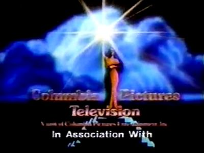 Columbia Pictures Television (1989)