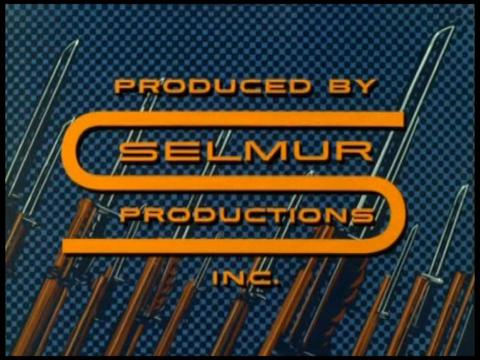 "Selmur Productions ""Huge S"" in Color (1966-1969)"