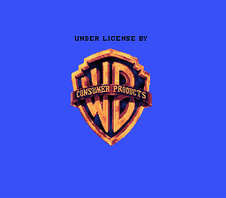 Warner Bros. Consumer Products (1994)