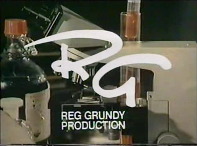 Grundy-Young Doctors: 1977