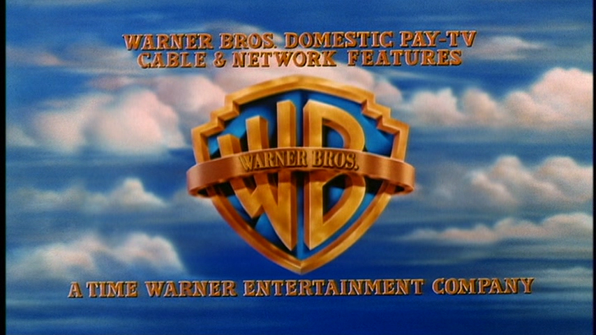 Warner Bros. Domestic Pay-TV Cable & Network Features (1998) (16:9)