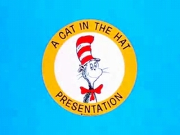 "Cat in the Hat Productions ""Blinking Eyes"" (1970)"