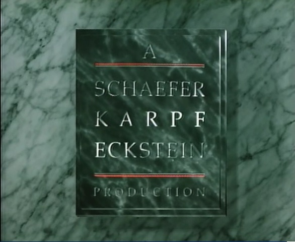 Shaefer Karpf Eckstein Production